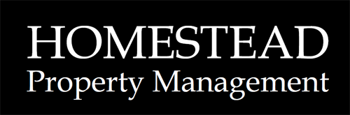 Homestead Property Management logo
