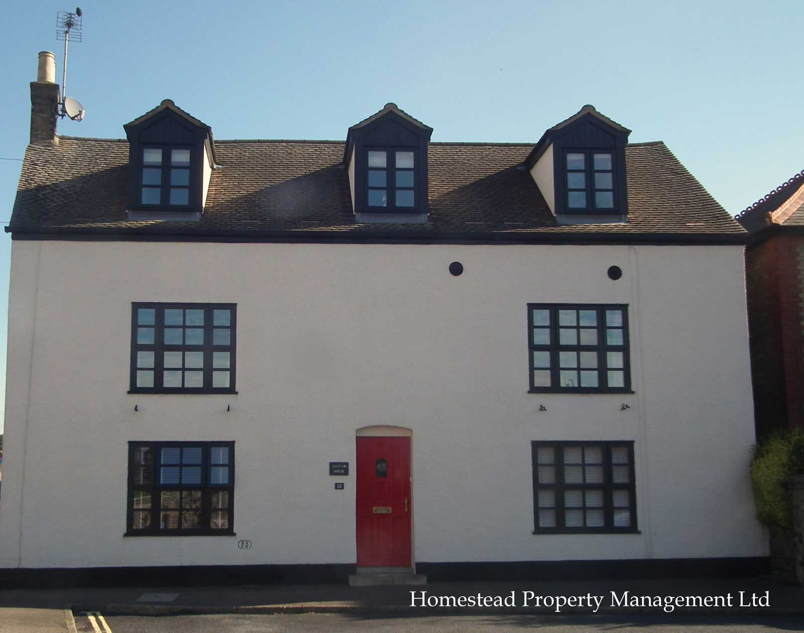 property-letting-management